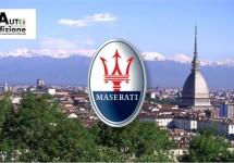 Maserati maakt toekomst plan bekend