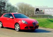 Test Alfa Romeo Giulietta 2.0 JTDm 170 pk: 'Een heerlijke cocktail'