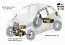 De Fiat 500 TwinAir Hybrid komt eraan