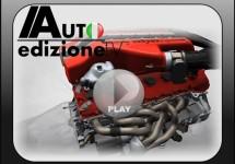 Ferrari FF: De nieuwe V12 GDI