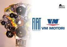 EU keurt groot aandeel Fiat in VM motori goed