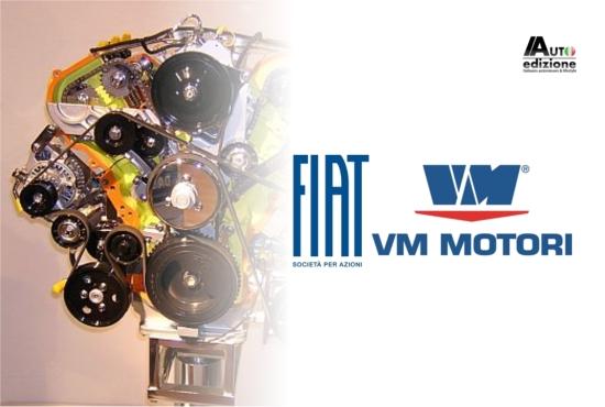 Fiat VM Motori