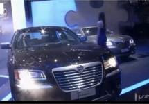 LIVE: Lancia persconferentie vanuit Genève