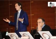 Marchionne en Elkann voorspellen sterke groei voor Fiat