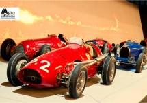 Meer details over de heropening van het automuseum in Turijn