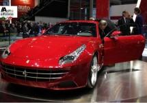 Marchionne: 'Voorlopig verkopen we Ferrari niet. Duitsers te brutaal'