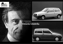 Vittorio Ghidella: De geestelijk vader van de Uno is overleden
