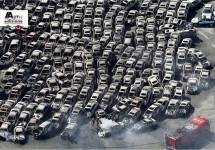 Sergio Marchionne over gevolgen van de ramp in Japan
