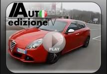 Alfa Romeo Giulietta QV sportiever dan een Golf GTI