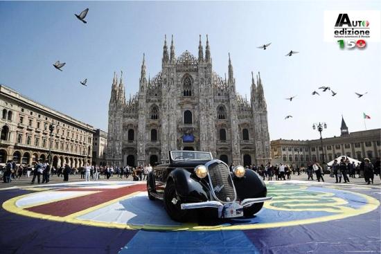 Alfa Romeo 100 Milano