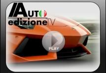 Promo Lamborghini LP700-4 Aventador