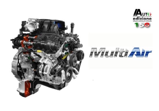 Chrysler MultiAir