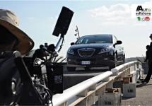 Lancia Delta facelift maakt zich op voor marktintroductie