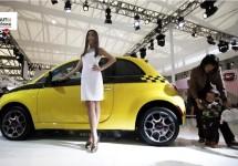 Lorenzo Sistino vanuit Shanghai: 'De Fiat 500 is klaar voor China'