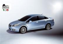Fiat wil middensegment sedan gaan bouwen in China en Rusland