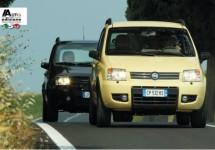 Fiat Panda een van de meest betrouwbare auto's ooit