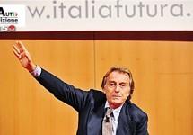 Di Montezemolo mogelijk toch politiek in voor 'nieuw Italië'