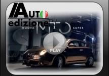 Alfa Romeo maakt reclame voor 'Super' modellen