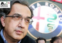 Marchionne: Alfa Romeo al in 2012 naar de VS!