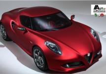 Alfa 4C krijgt tegenhanger met Abarth én Maserati logo!