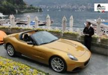 Ferrari komt met nieuwe one-off naar Villa d'Este