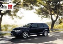 Fiat Freemont loopt warm voor marktintroductie