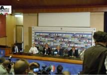 Fiat is hoofdsponsor van het Italiaanse nationale elftal