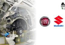 Suzuki wil liever weer met Fiat samenwerken dan met Volkswagen