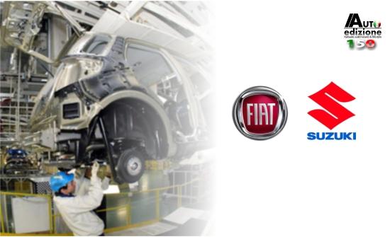 Fiat Suzuki