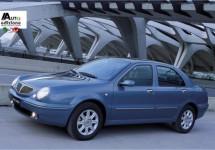 Lancia komt in 2013 met nieuwe middenklasser