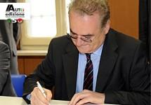 Akkoord voor voormalige Bertone fabriek is ondertekend
