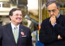 Fiat al in gesprek voor overname aandeel Chrysler van Canadese overheid
