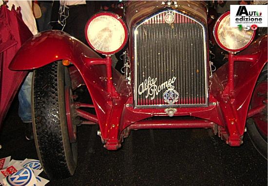 Mille Miglia 2011 commercieel
