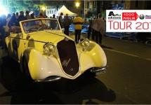 Mille Miglia 2011: De magie van een legendarische finish