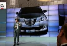 Olivier François over de toekomst van Lancia