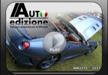 Video Ferrari Superamerica 45 op Concorso d'Eleganza di Villa d'Este