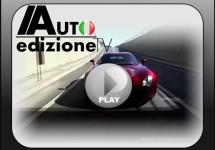 Video van de Alfa Romeo TZ3 Stradale