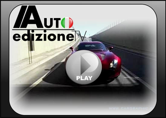 TZ3 Stradale video