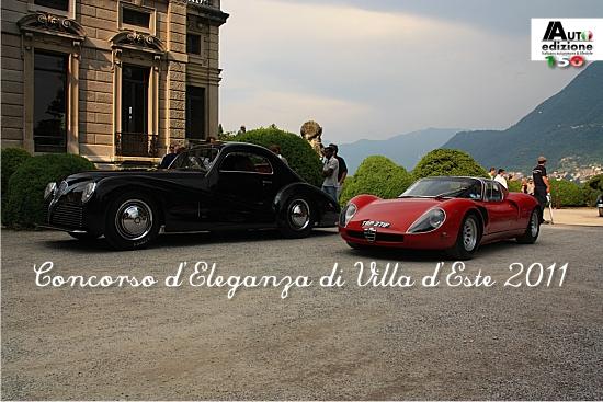 Villa dEste 2011