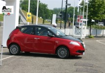 Eerste rij-impressie nieuwe Lancia Ypsilon voor AutoEdizione