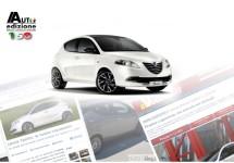 Lancia Ypsilon: Eerste indruk van de pers