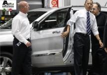 Amerikaanse overheid akkoord met Fiat en stapt uit Chrysler