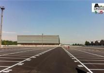 Arese: Eerste teken van leven op het voormalige Alfa Romeo fabrieksterrein
