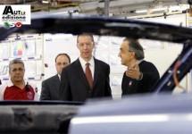 Amerikanen diep onder de indruk van 'the Chrysler Miracle'
