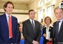 Fiat en vakbond erg blij met steun van de Italiaanse centrale bank