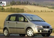 Fiat's toekomstige MPV heet 'Ellezero'