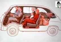Nieuwe MPV van Fiat zal niet 'Ellezero' heten