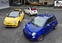 Fiat start landelijke publiciteitscampagne in Amerika