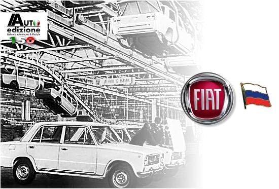 Fiat Rusland