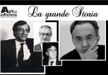 Van Ghidella tot Marchionne: Fiat door het oog van de naald